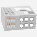 patternbook widget settings