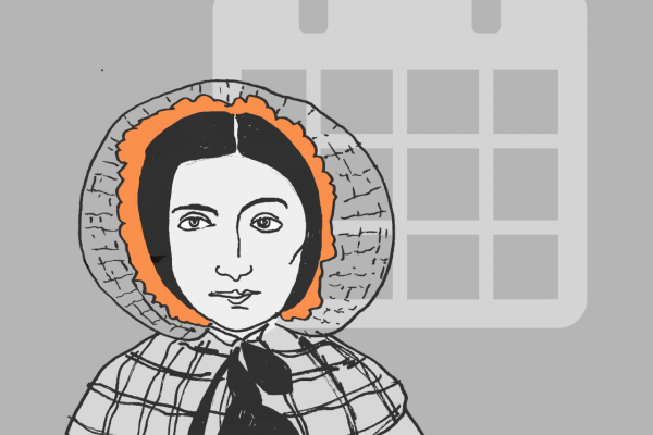 mary anning event